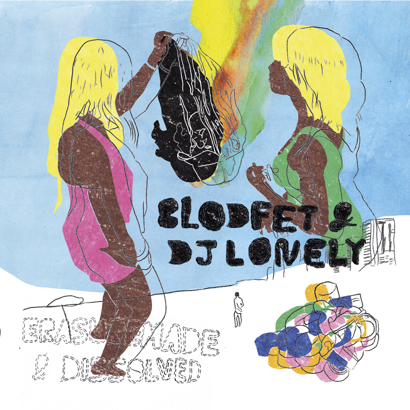 Blodfet&DJLonely
